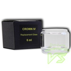 CROWN 4 GLASS